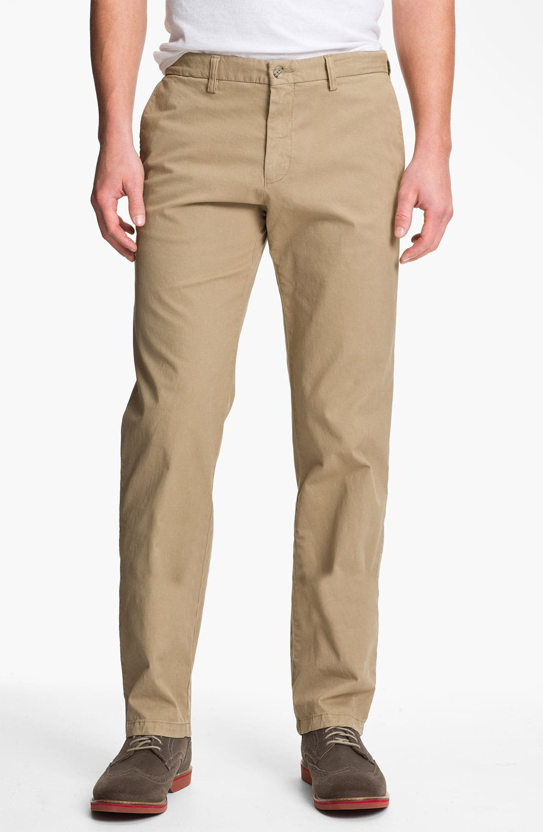 Main Image - BOSS Black 'Crigan' Chinos