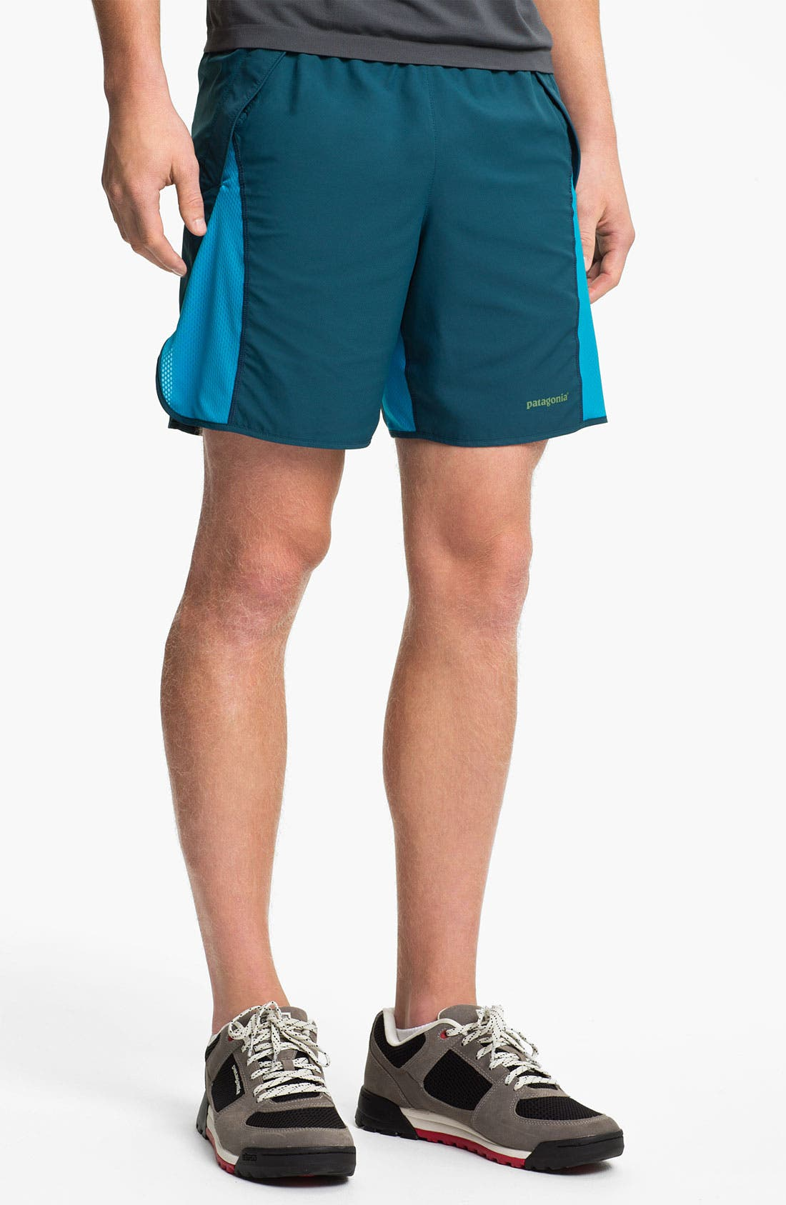 Alternate Image 1 Selected - Patagonia 'Trail Chaser' Shorts