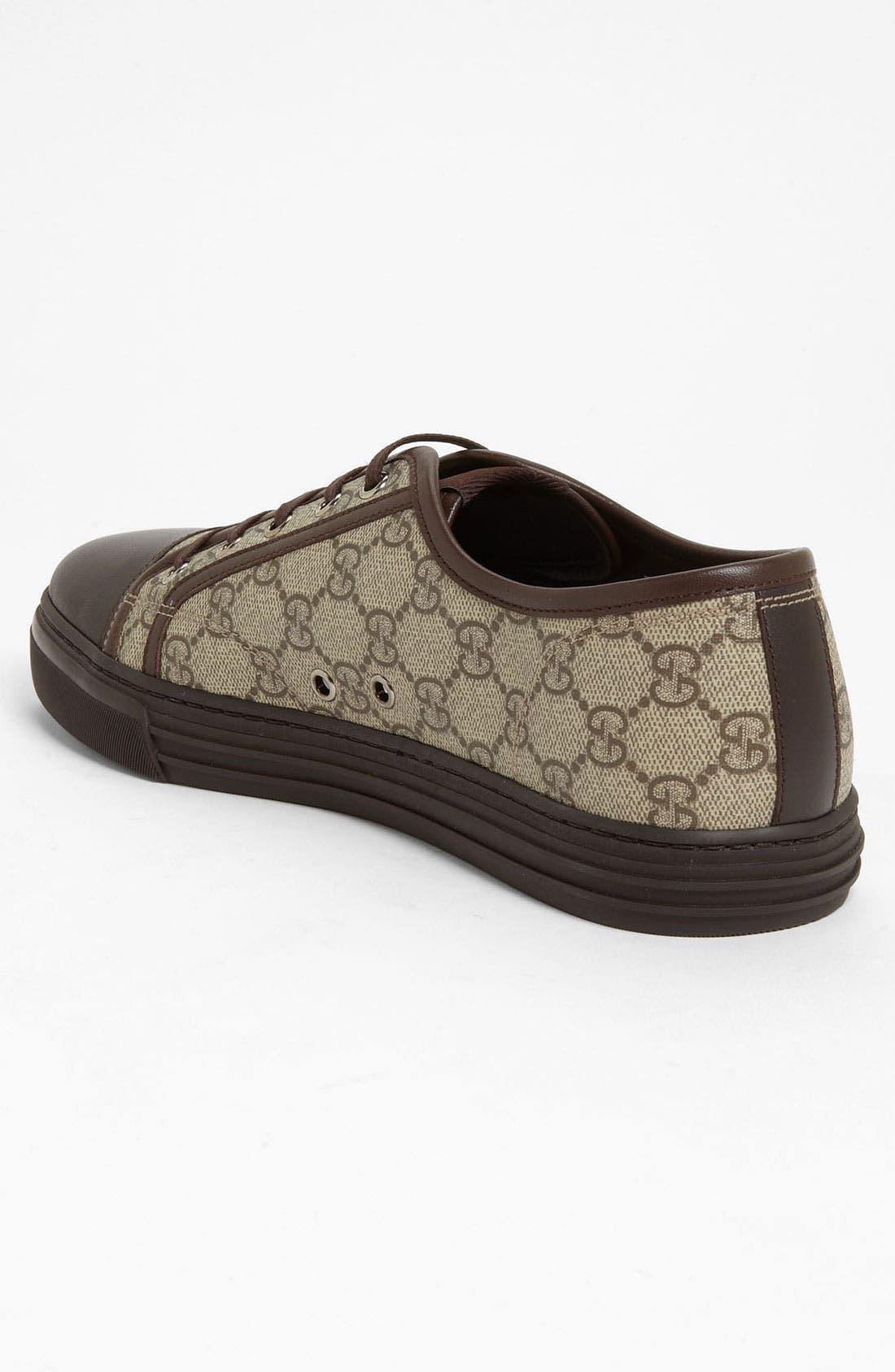 Alternate Image 2  - Gucci 'California Lo' Sneaker