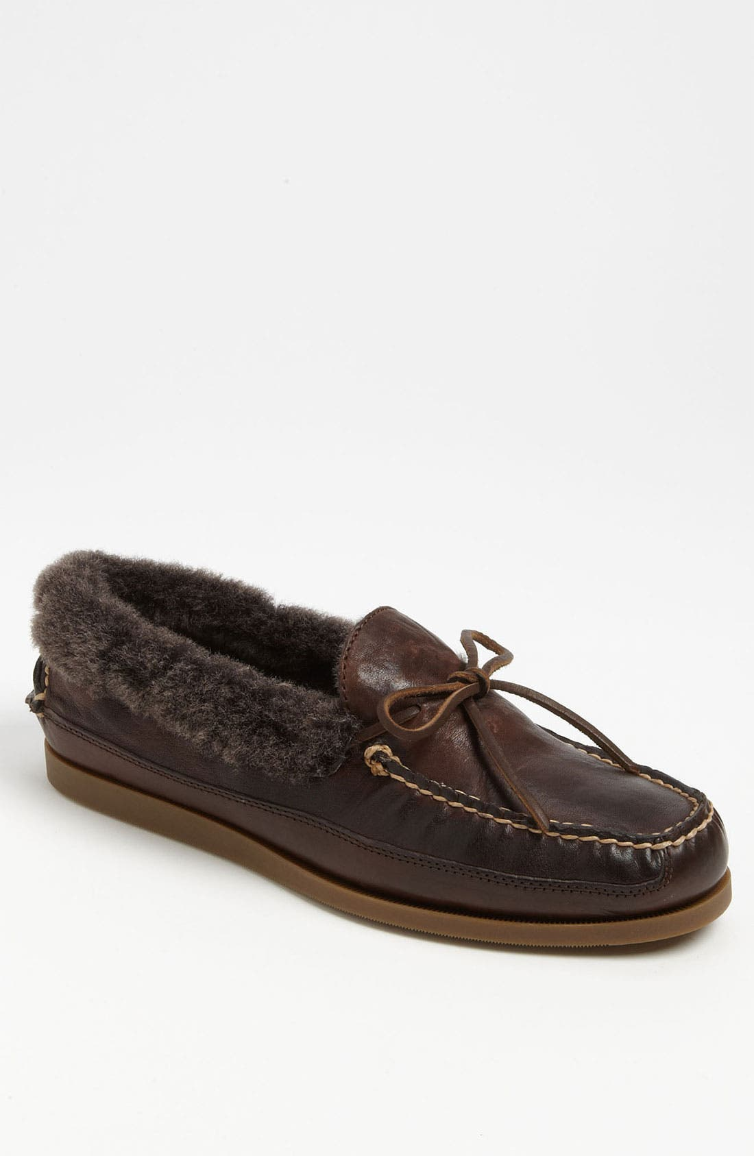 Main Image - Frye 'Homer' Slipper
