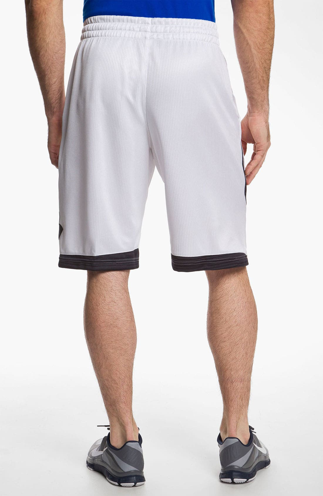 Alternate Image 2  - Under Armour 'Valkyrie' Shorts (Online Only)