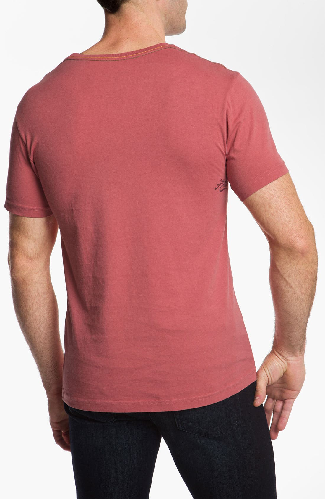 Alternate Image 2  - Katin 'Rodeo' T-Shirt