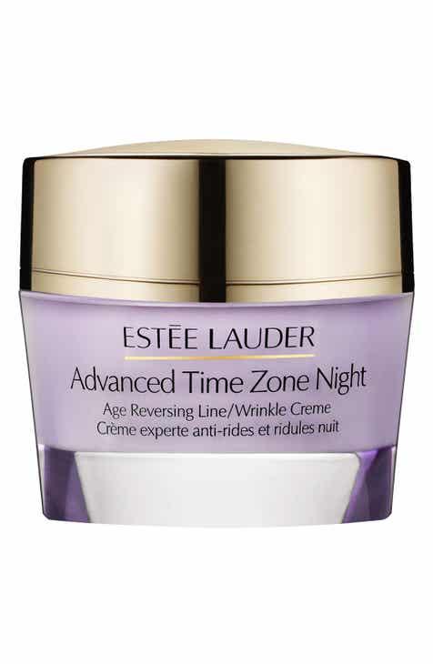 에스티 로더 어드밴스드 타임 존 ESTÉE LAUDER Advanced Time Zone Night Age Reversing Line/Wrinkle Creme