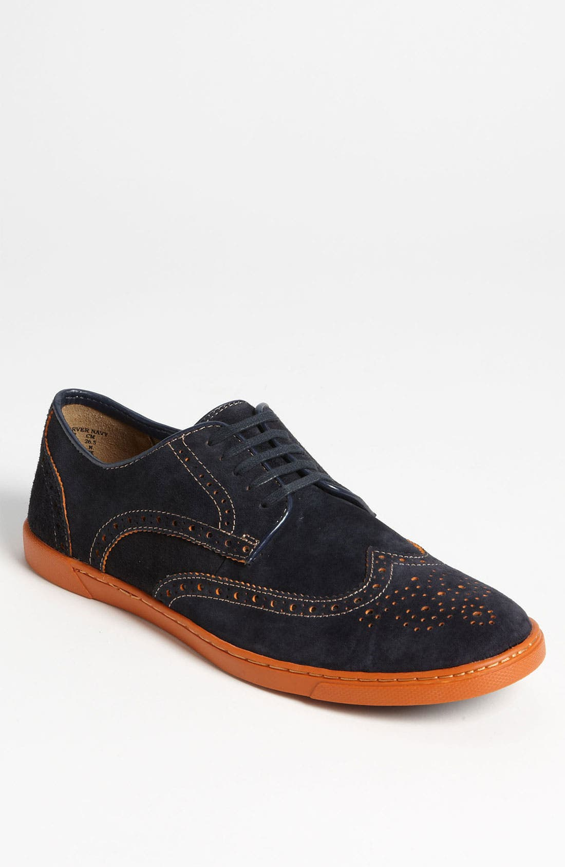 Alternate Image 1 Selected - Hush Puppies® 'Carver' Oxford