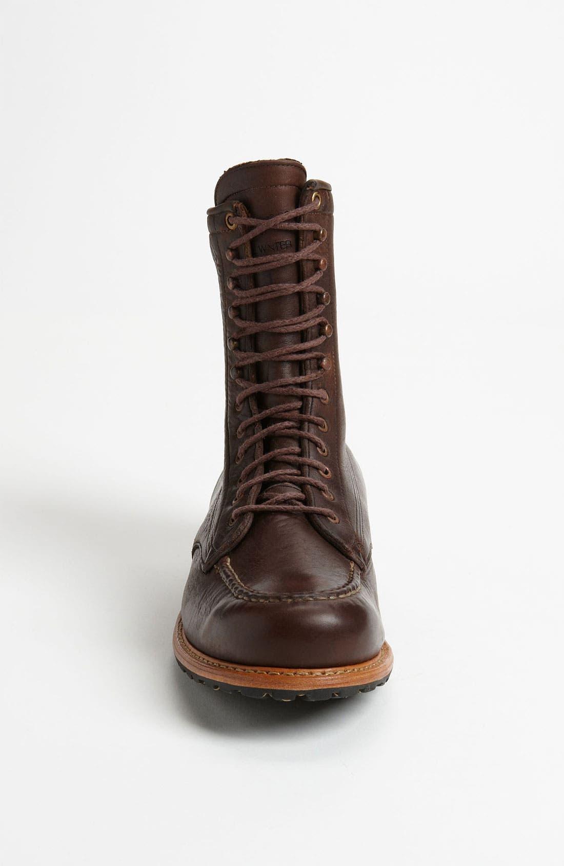 Alternate Image 3  - Timberland Boot Company 'Blake Winter' Moc Toe Boot