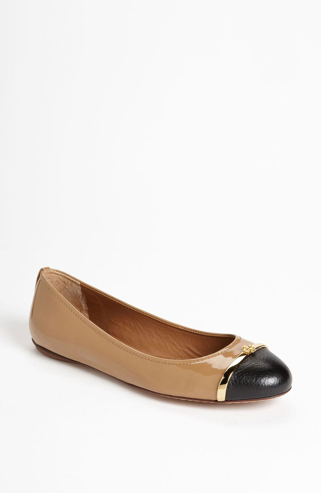 Alternate Image 1 Selected - Tory Burch 'Pacey' Ballet Flat