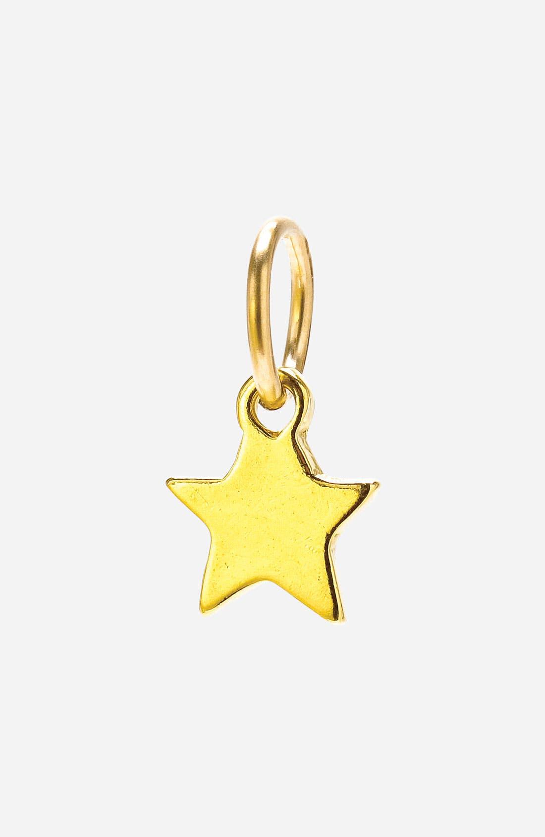 Main Image - Dogeared 'Create - Written in the Stars' Charm