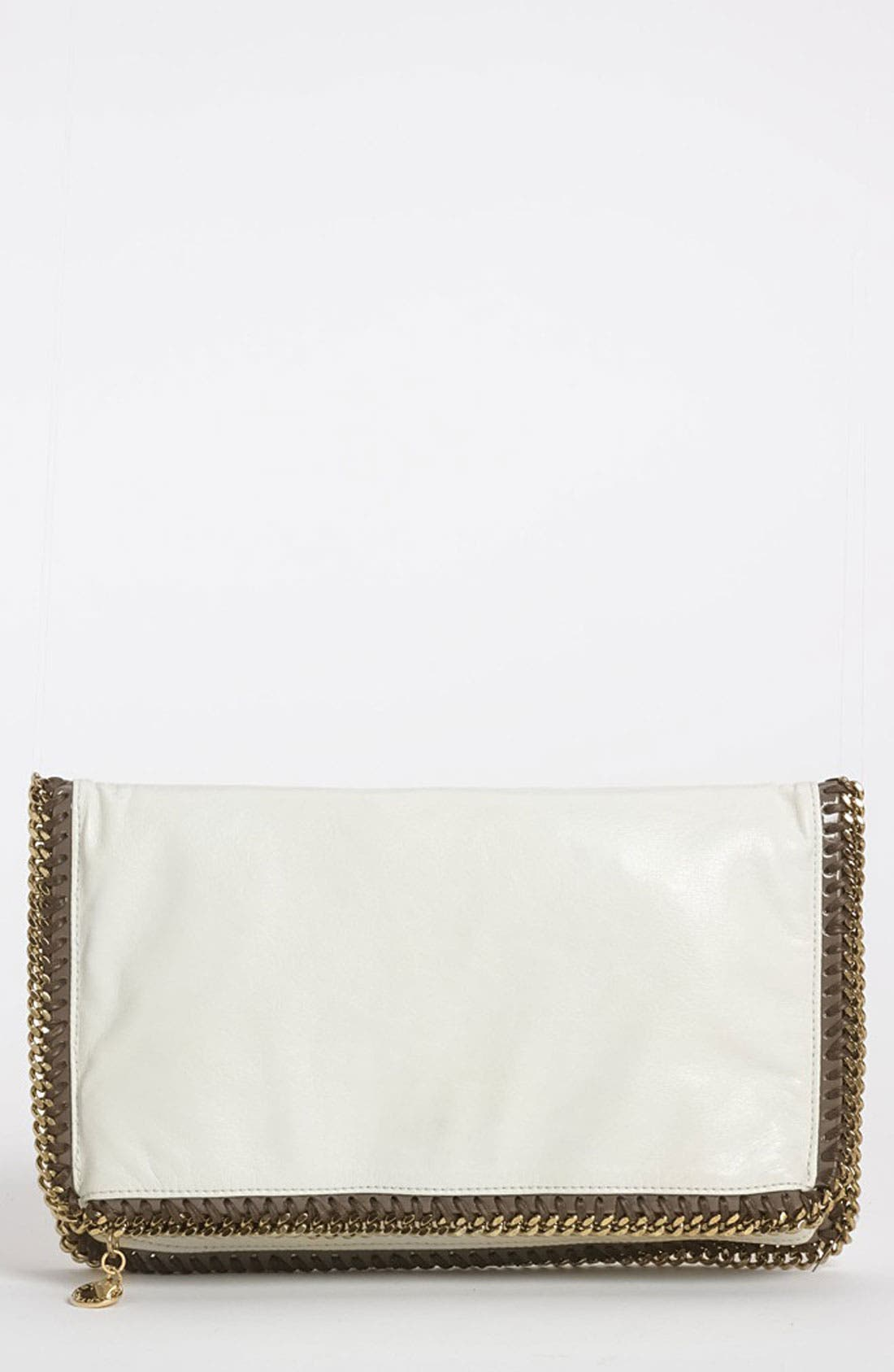 Main Image - Stella McCartney 'Falabella - Galway' Clutch