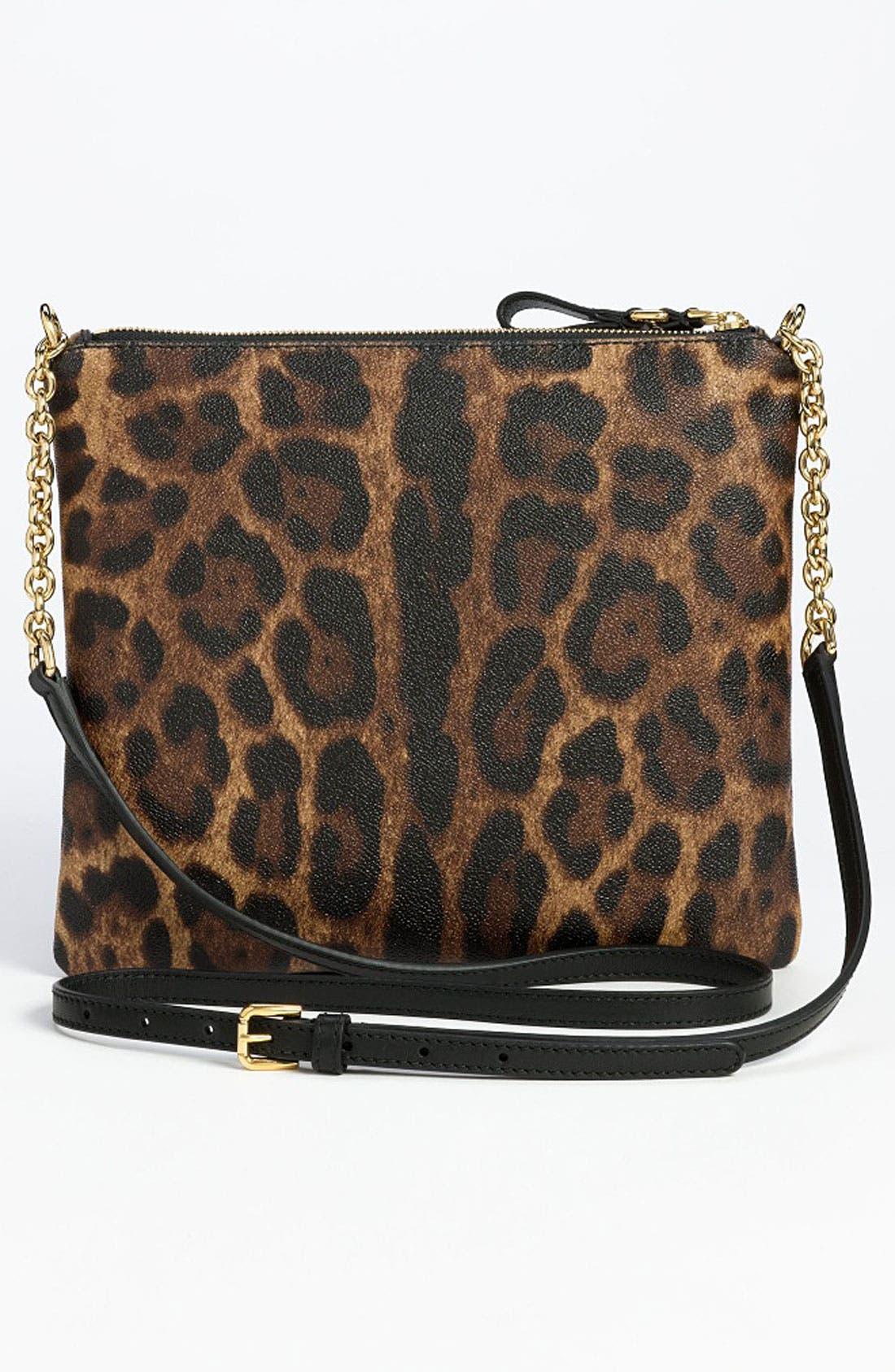 Alternate Image 4  - Dolce&Gabbana 'Miss Cleo' Crossbody Bag