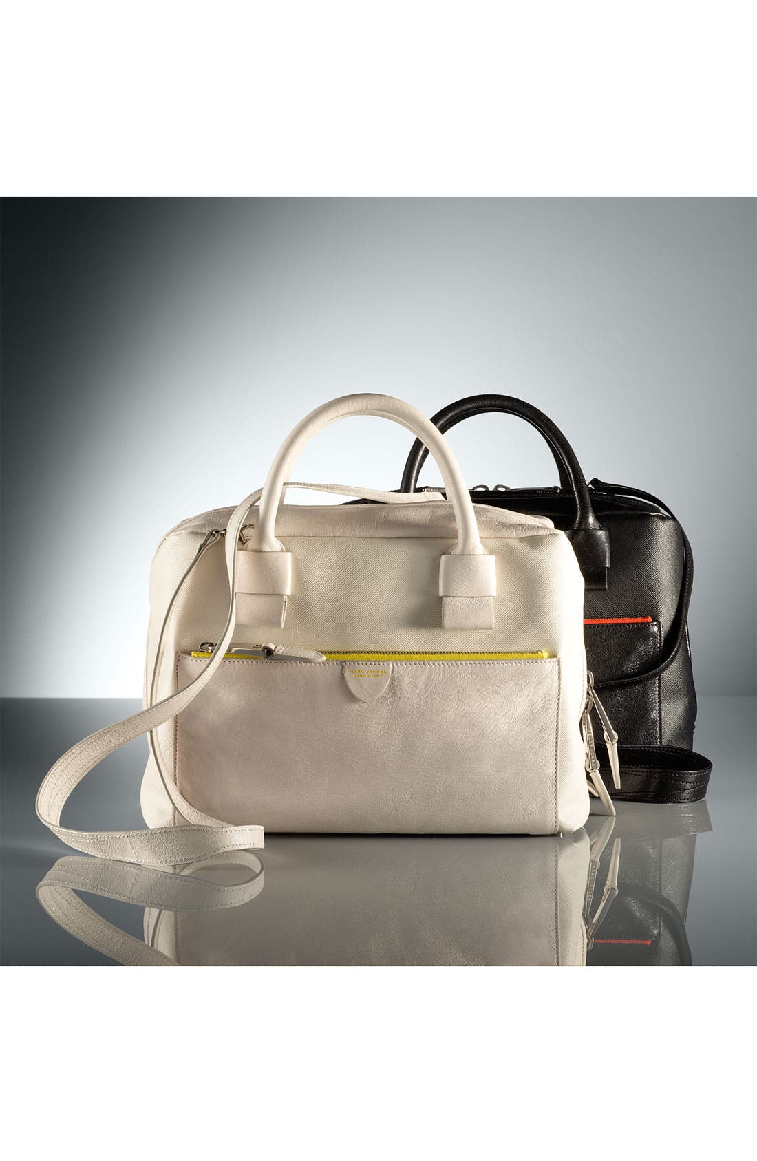 Alternate Image 5  - MARC JACOBS 'Small Antonia' Leather Satchel