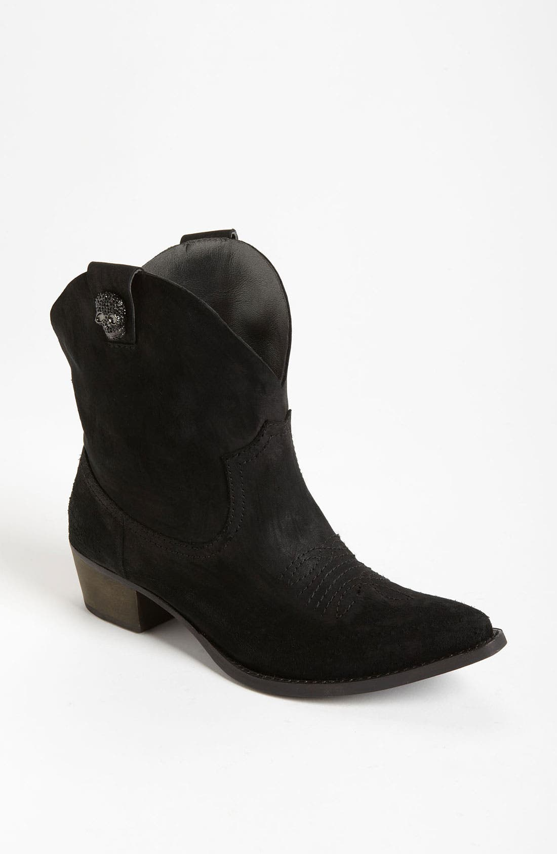 Alternate Image 1 Selected - Zadig & Voltaire 'Payne' Short Boot