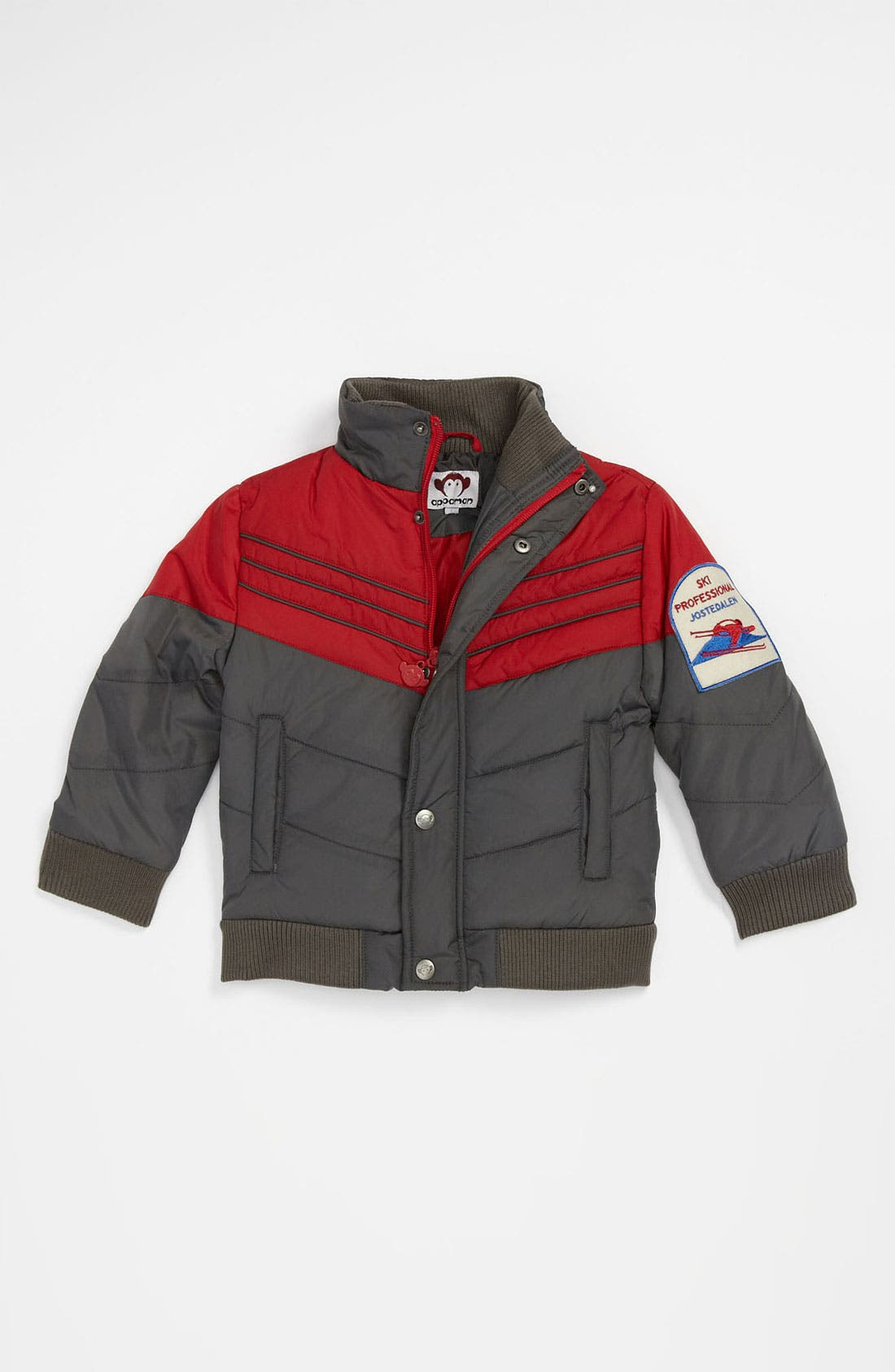 Alternate Image 1 Selected - Appaman Puffer Jacket (Toddler)