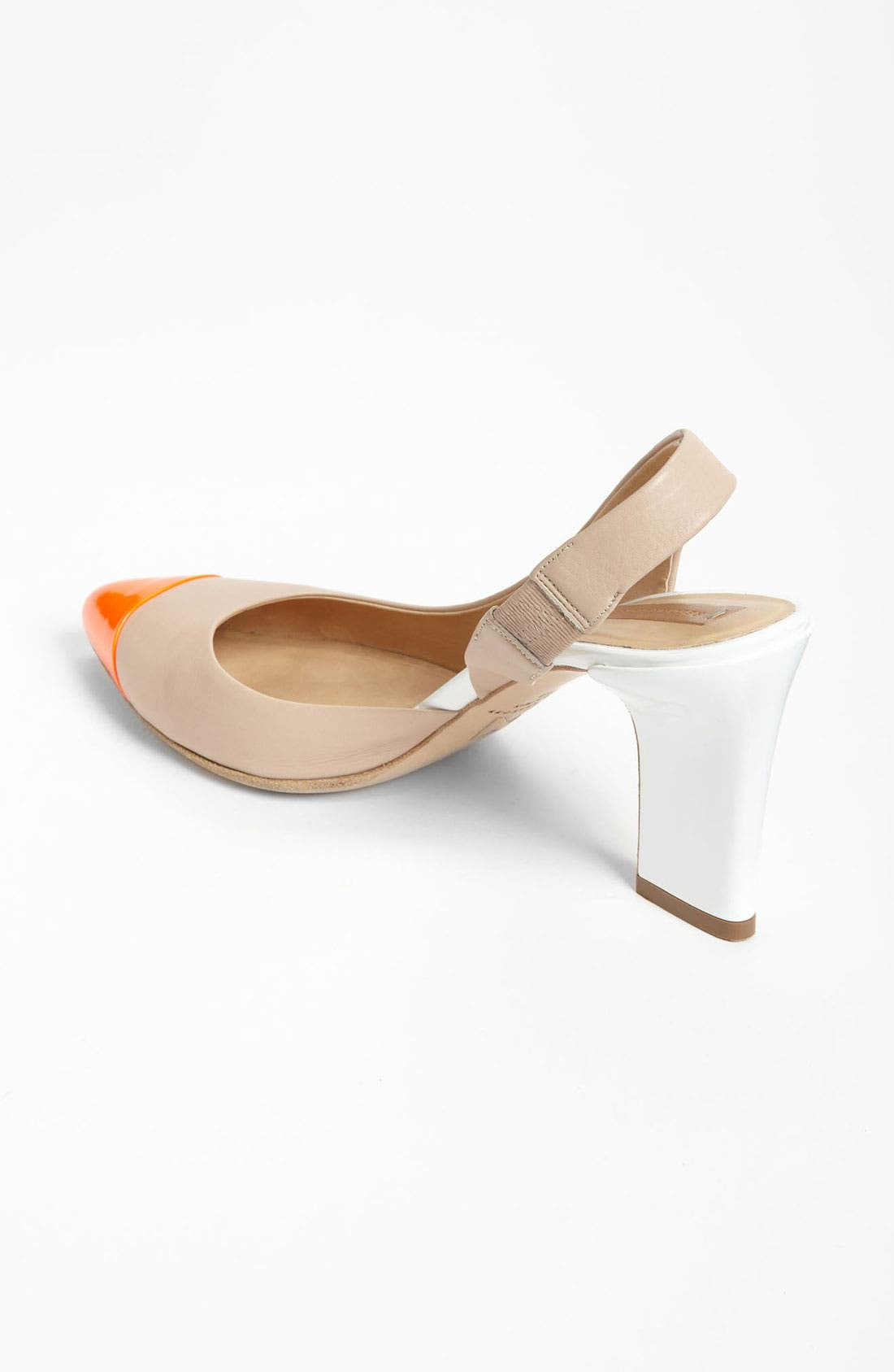 Alternate Image 2  - Reed Krakoff Slingback Pump