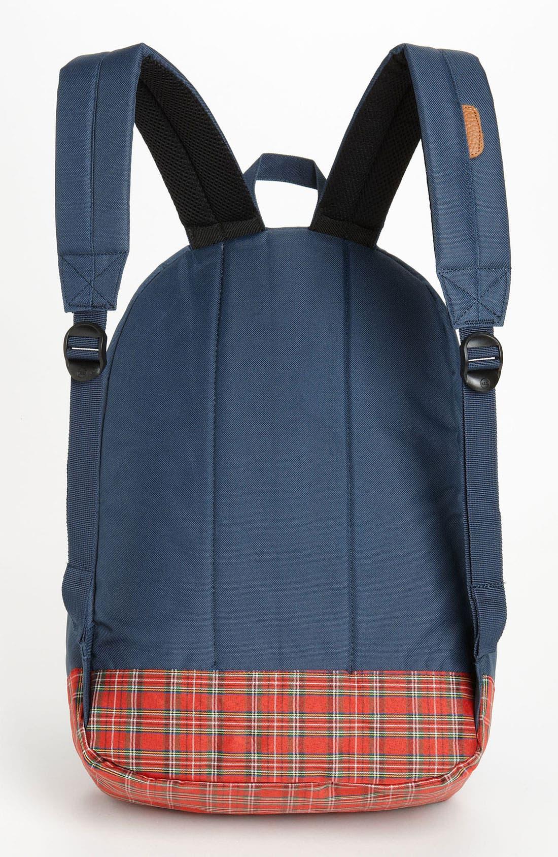 Alternate Image 2  - Herschel Supply Co. 'Tartan Collection - Settlement' Backpack