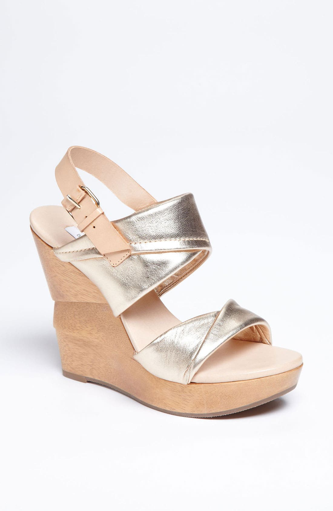Alternate Image 1 Selected - Diane von Furstenberg 'Ophelia' Sandal