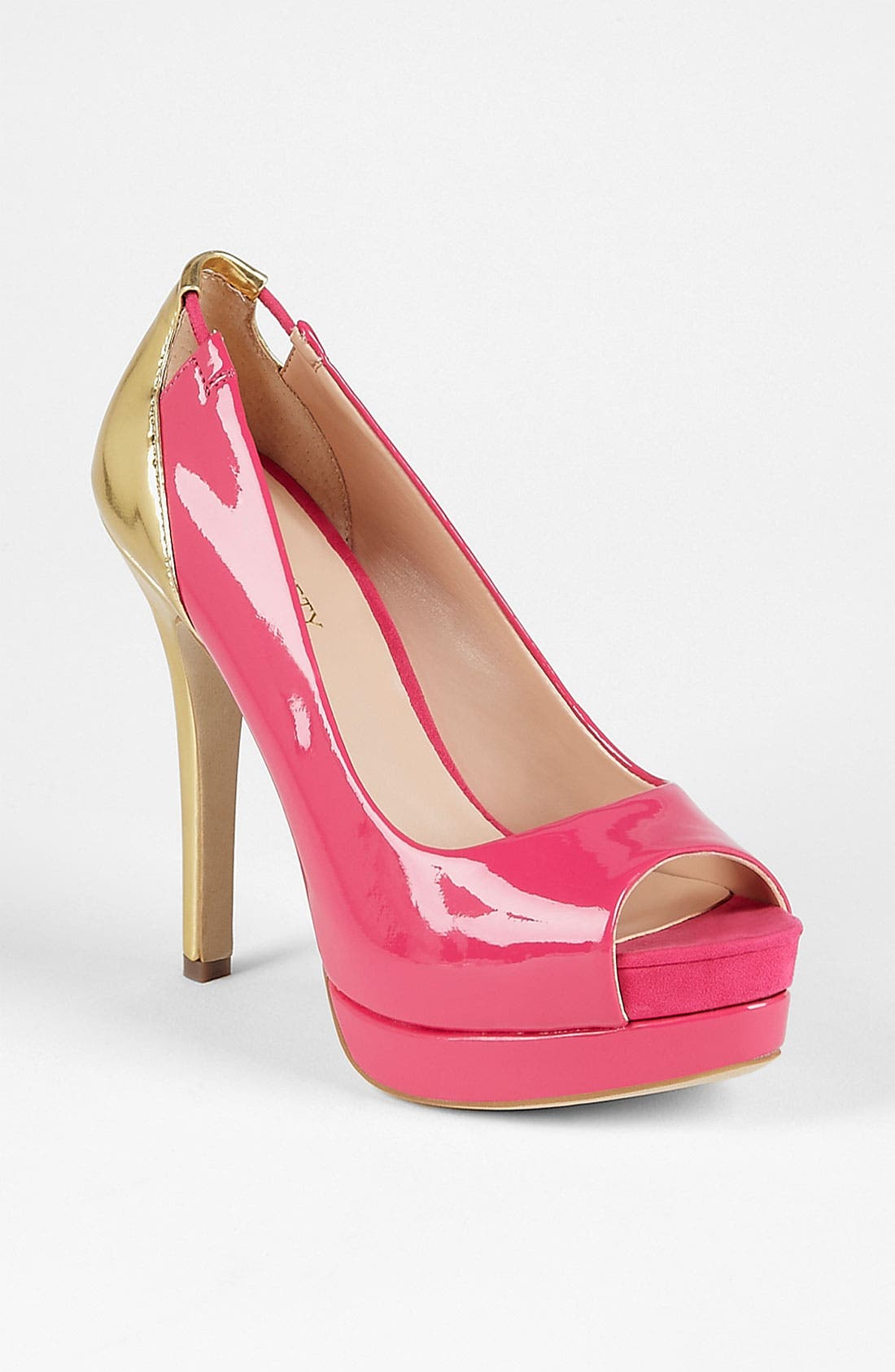 Alternate Image 1 Selected - Sole Society 'Lana' Pump