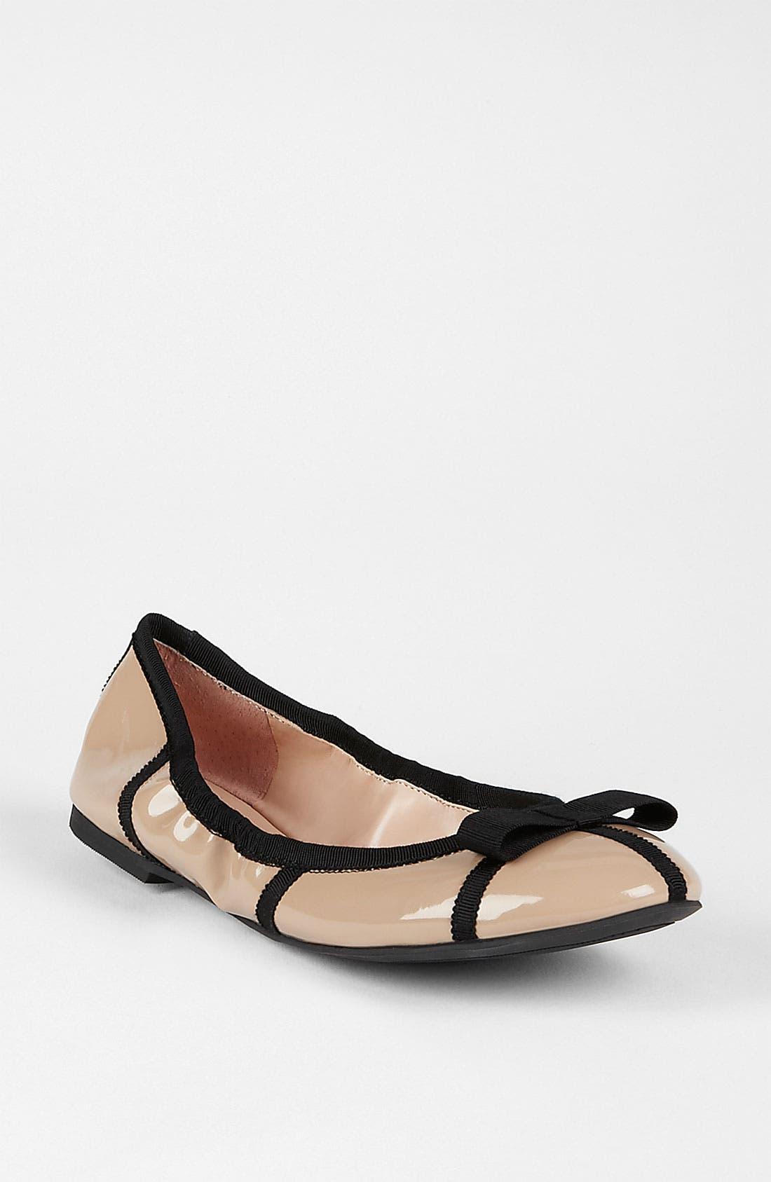 Alternate Image 1 Selected - Sole Society 'Melody' Flat