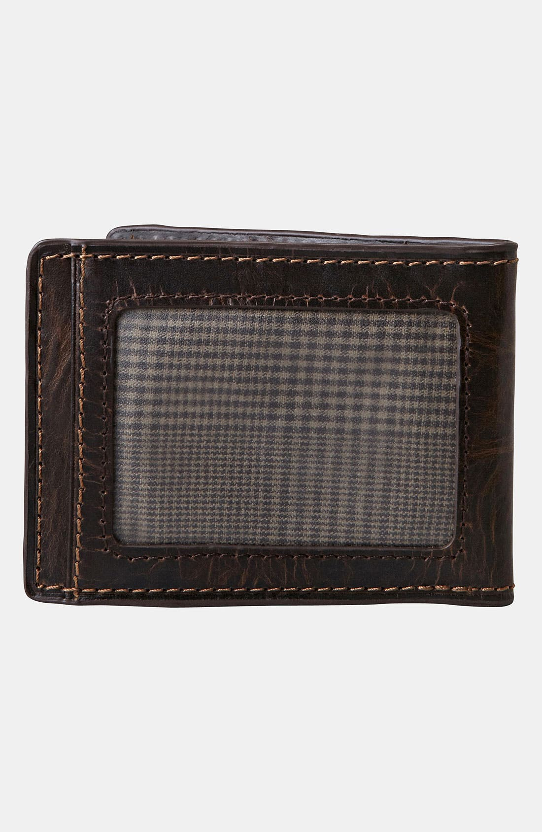 Alternate Image 2  - Fossil 'Norton' ID Bifold Wallet