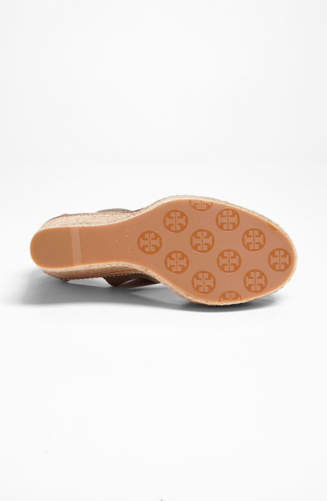 Alternate Image 4  - Tory Burch 'Adonis' Wedge Espadrille