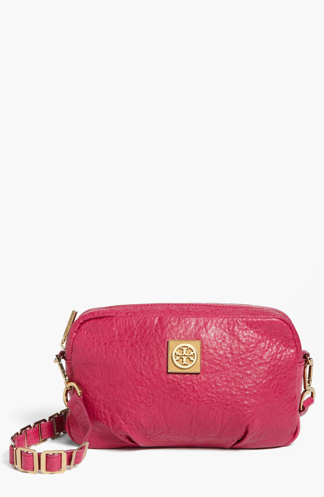 Main Image - Tory Burch 'Louiisa - Mini' Crossbody Bag