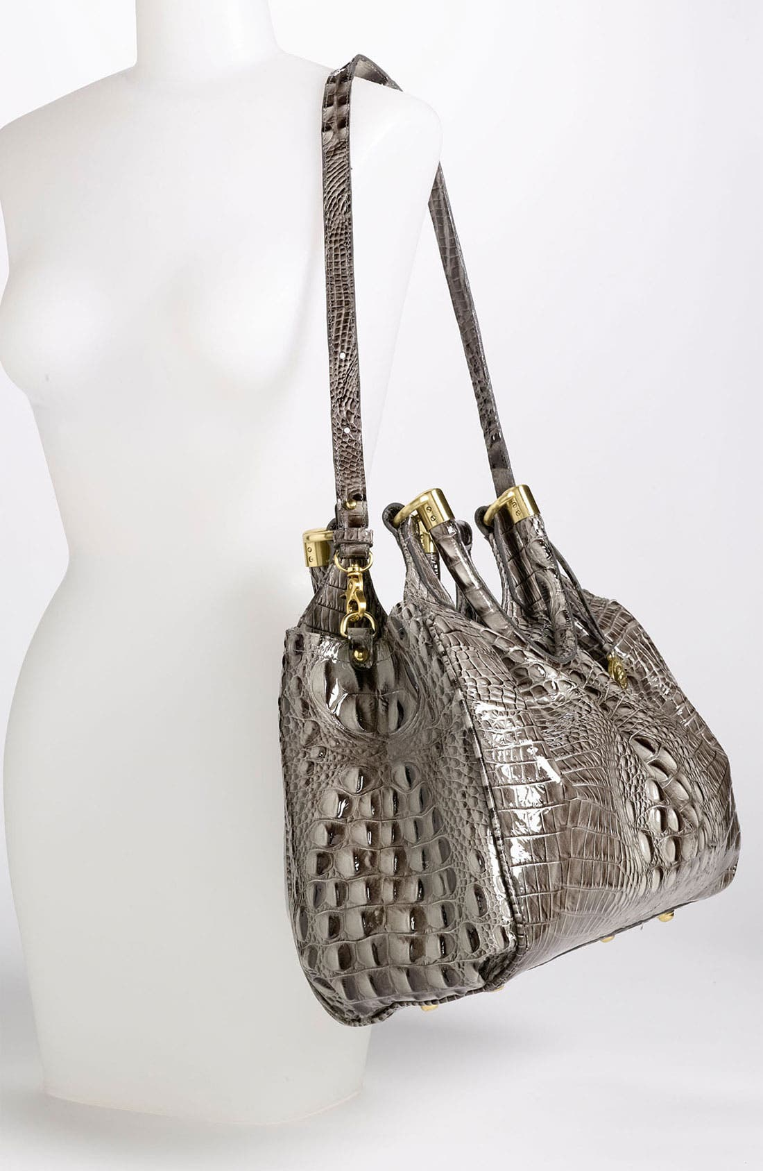 Alternate Image 2  - Brahmin 'Elisa' Handbag