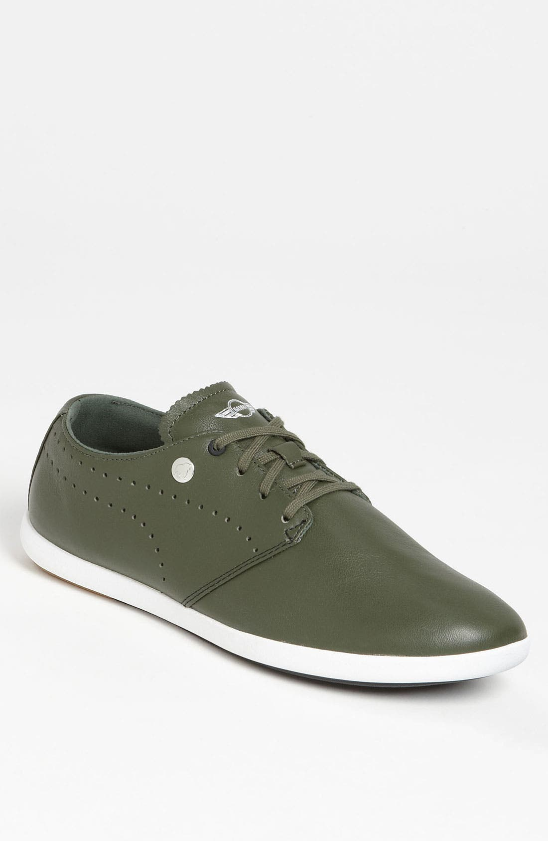 Alternate Image 1 Selected - PUMA 'Mini Alwyn Mid' Sneaker (Men)