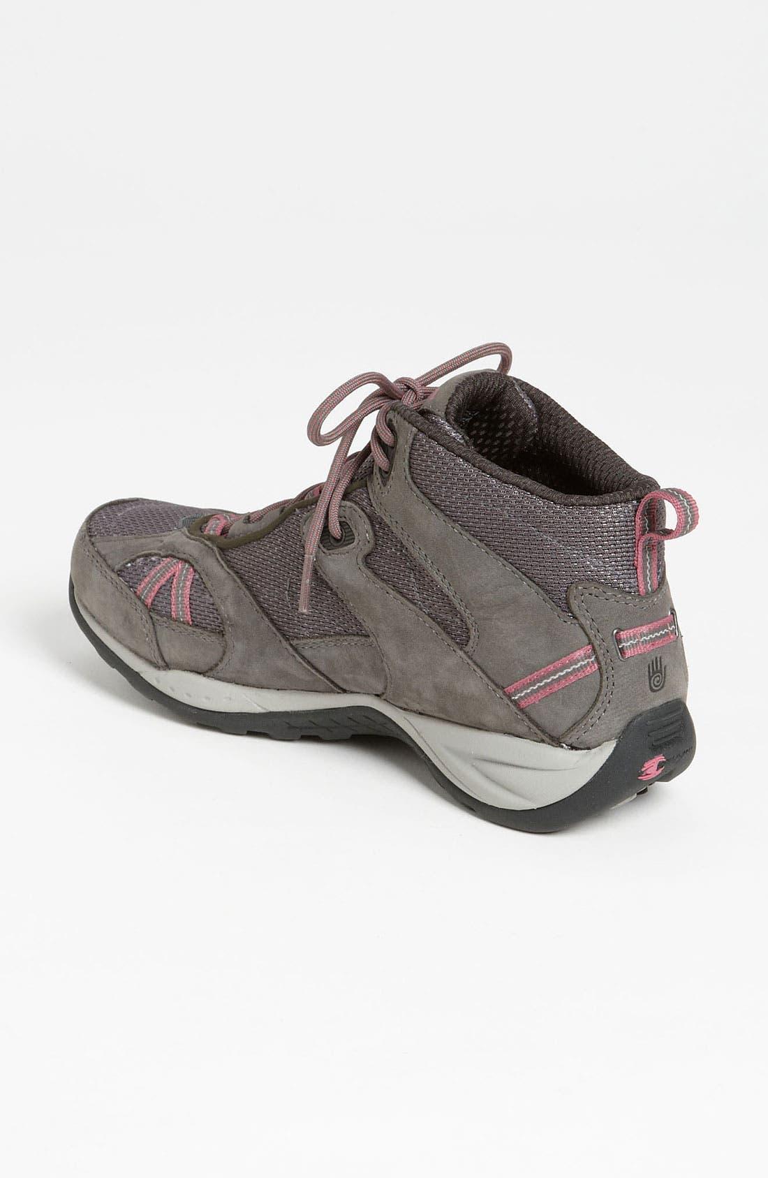 Alternate Image 2  - Teva 'Sky Lake Mid eVent®' Hiking Boot (Women)