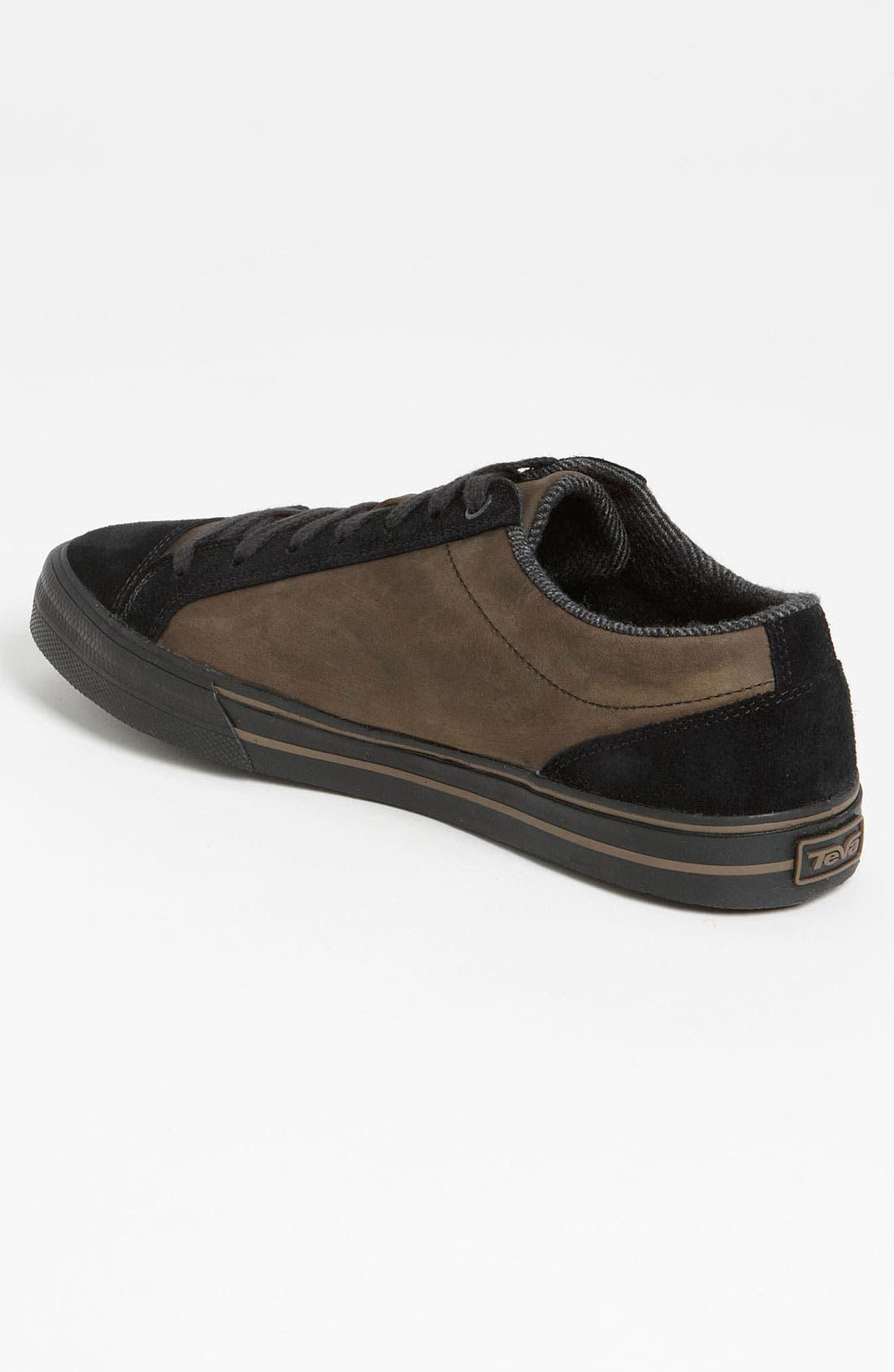 Alternate Image 2  - Teva 'Roller' Sneaker (Online Only)