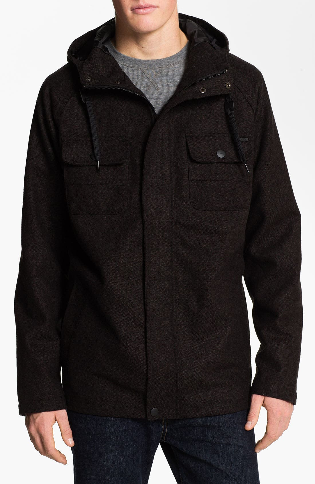 Alternate Image 1 Selected - Ezekiel 'Night Watch' Jacket