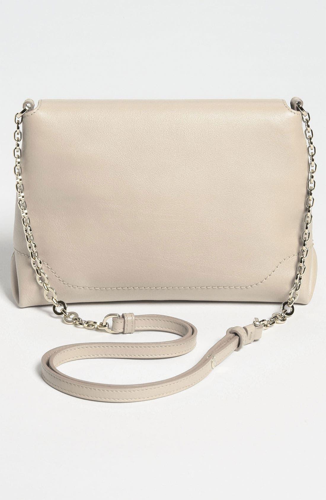 Alternate Image 4  - Salvatore Ferragamo 'Amelie' Leather Shoulder Bag