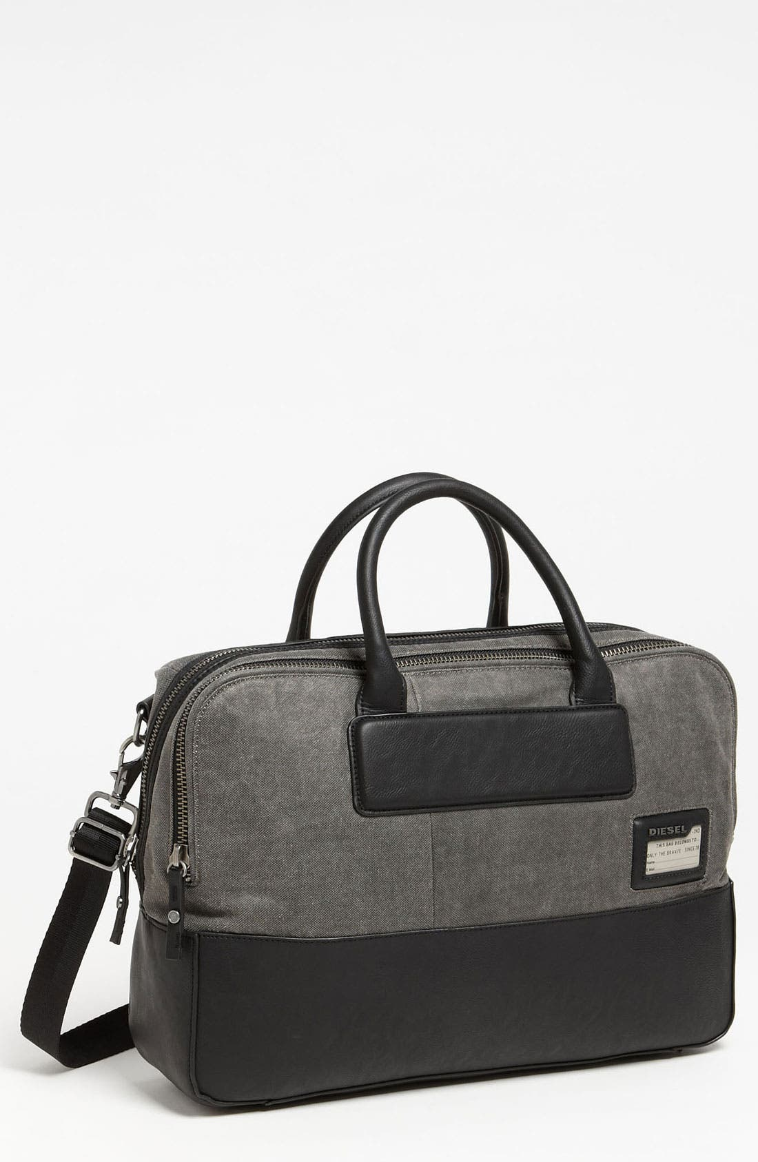 Main Image - DIESEL® 'Urban Riders - Discover It' Briefcase