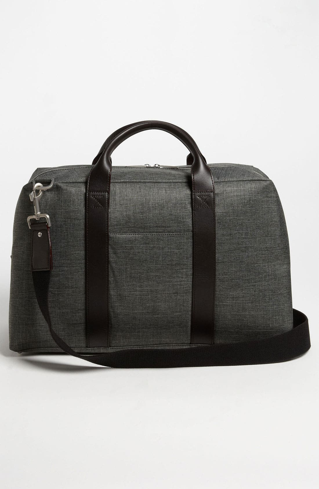 Alternate Image 4  - Jack Spade 'Wayne' Duffel Bag
