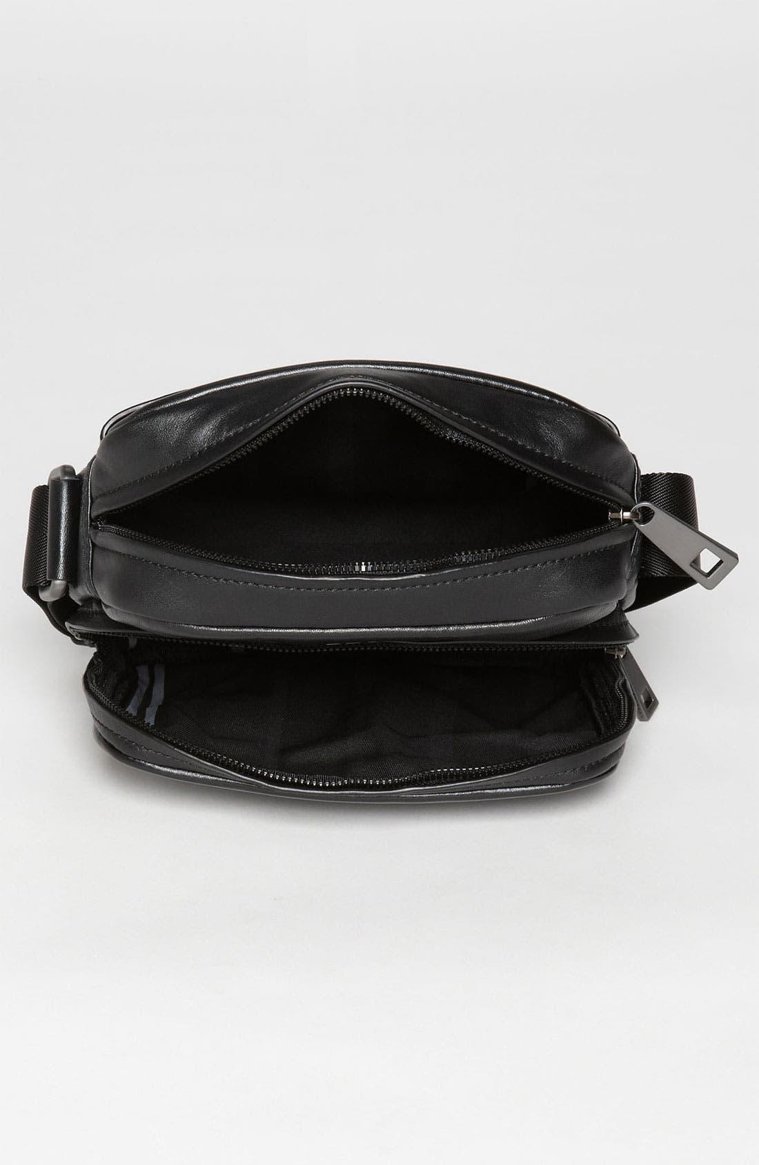 Alternate Image 3  - BOSS Black 'Kunsty' Messenger Bag