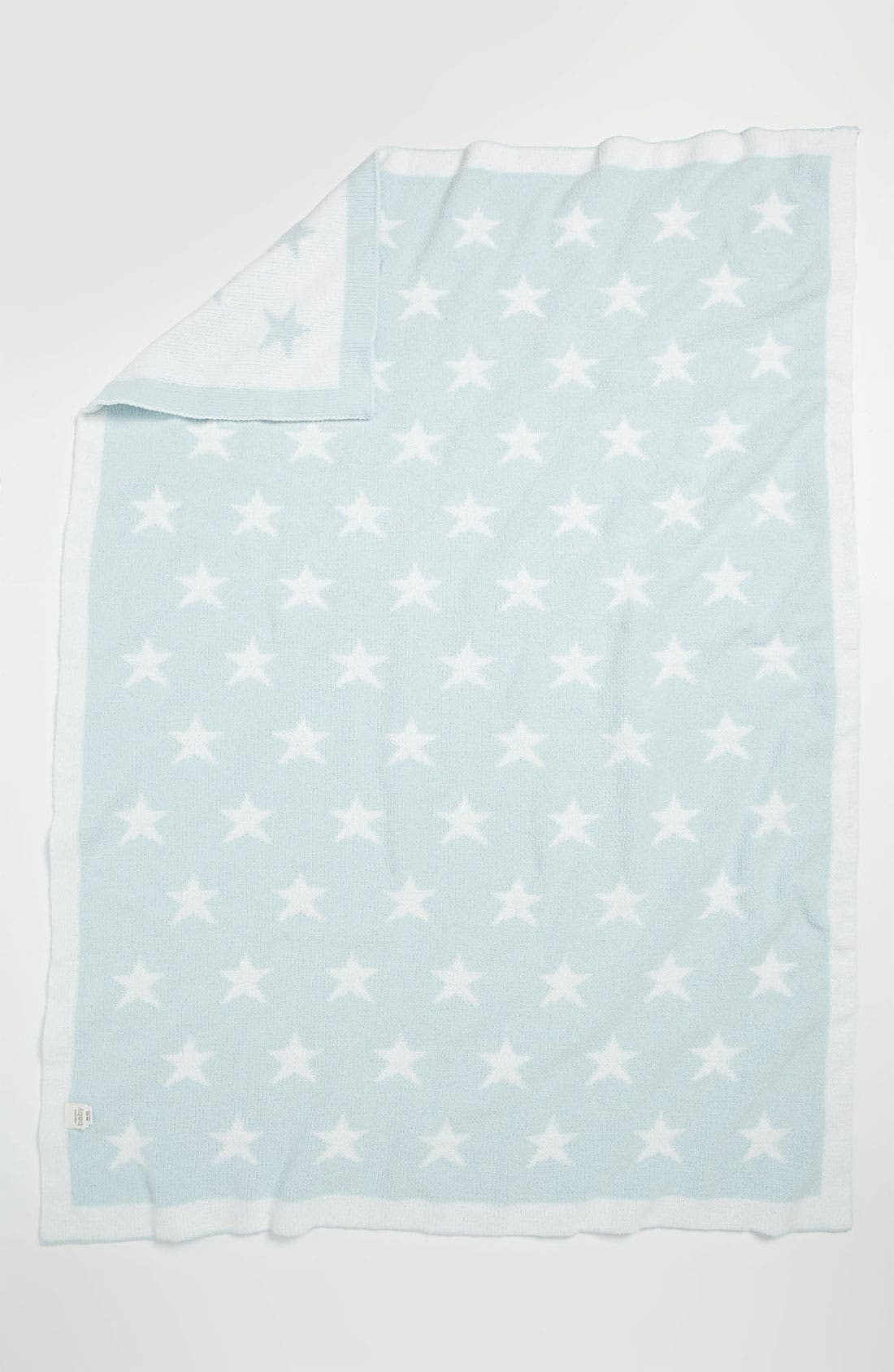 Alternate Image 1 Selected - Nordstrom Baby Blanket