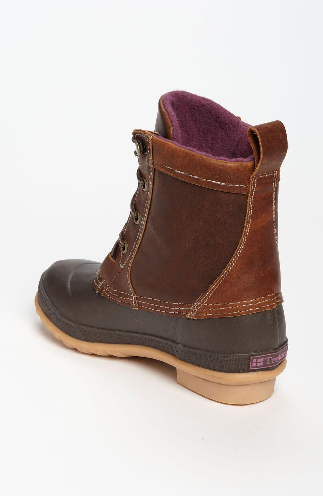 Alternate Image 2  - Tretorn 'Jossi' Boot
