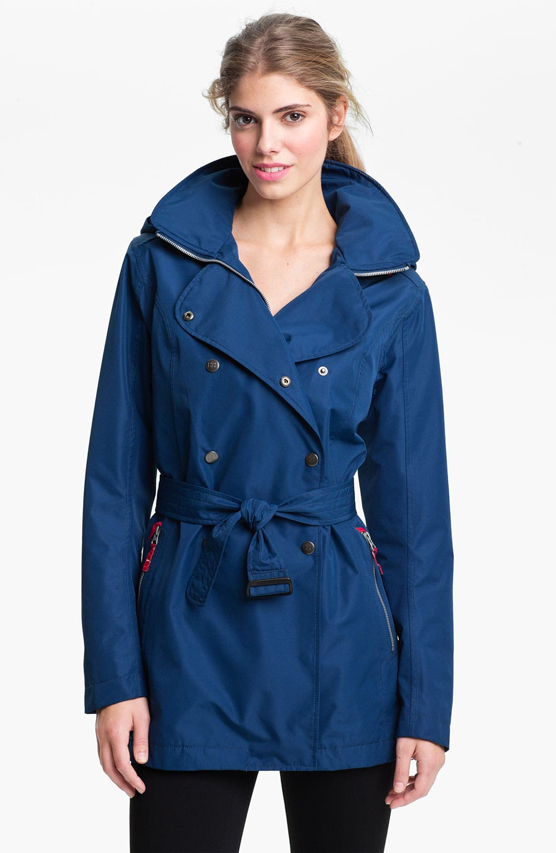 Alternate Image 3  - Helly Hansen 'Welsey' Trench