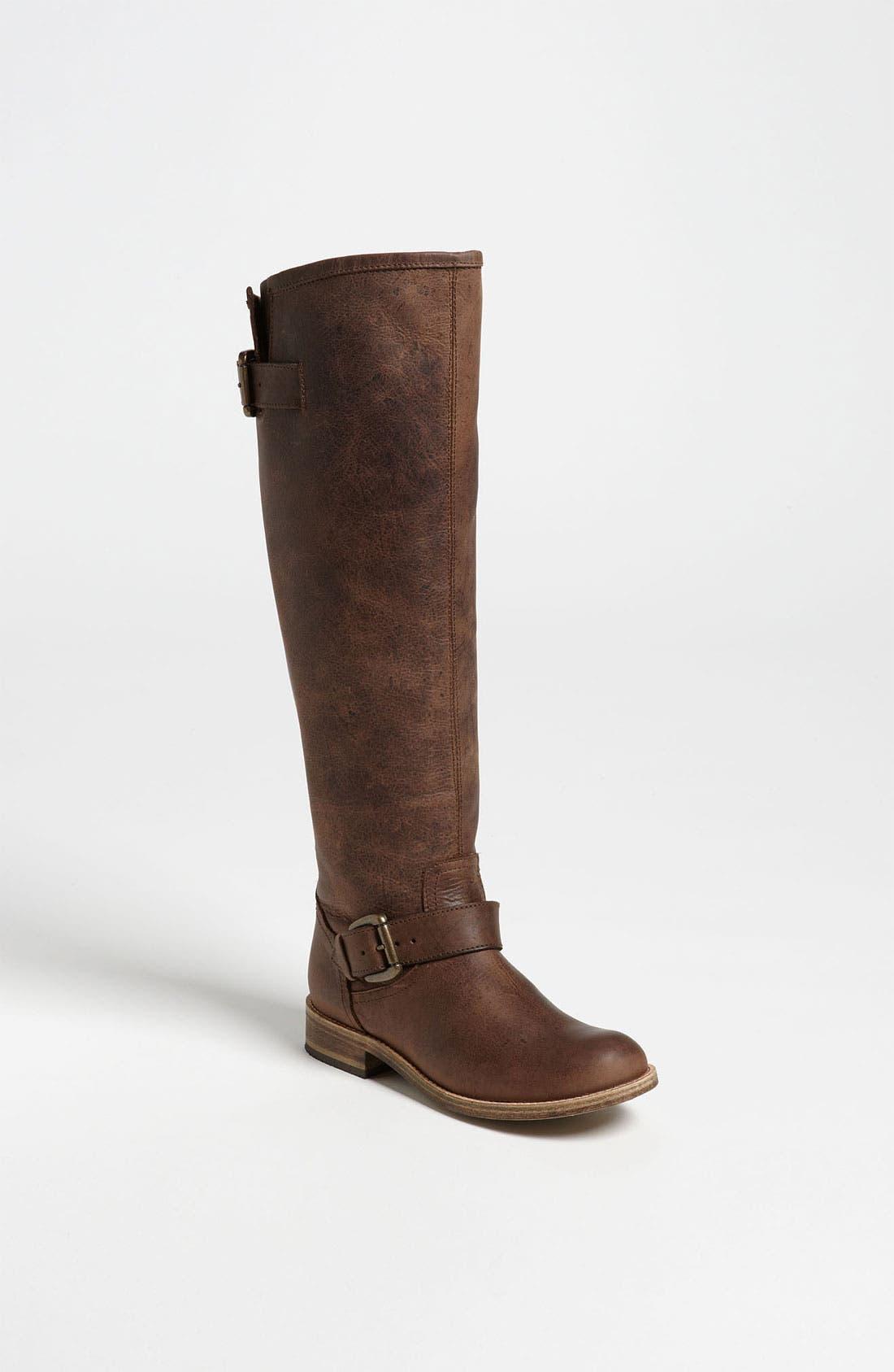 Alternate Image 1 Selected - Steve Madden 'Lynxx' Boot