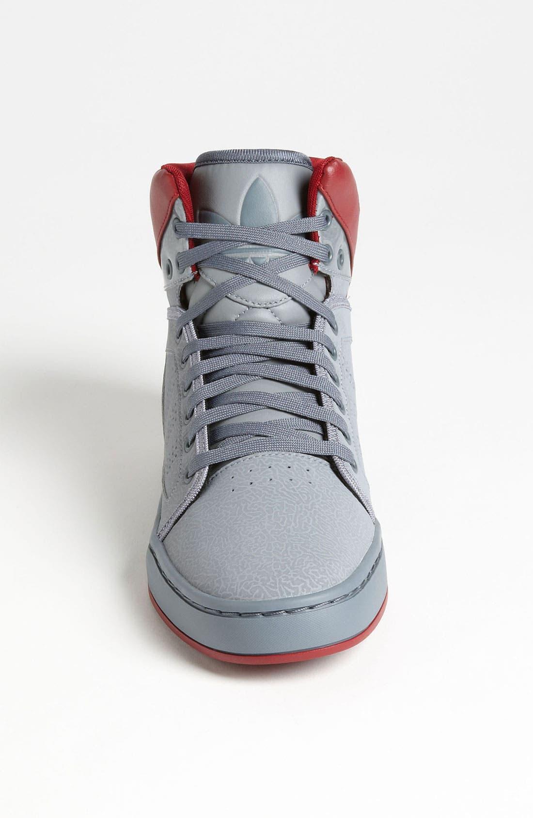 Alternate Image 3  - adidas 'adiHIGH EXT' Sneaker (Men) (Online Only)