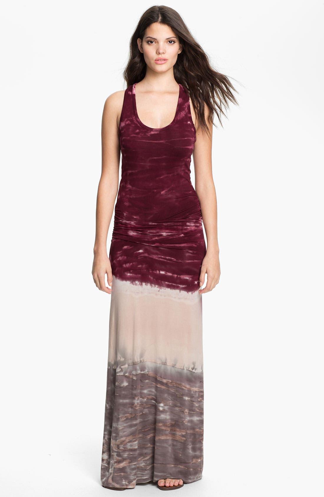 Main Image - Young, Fabulous & Broke 'Hamptons' Maxi Dress (Nordstrom Exclusive)