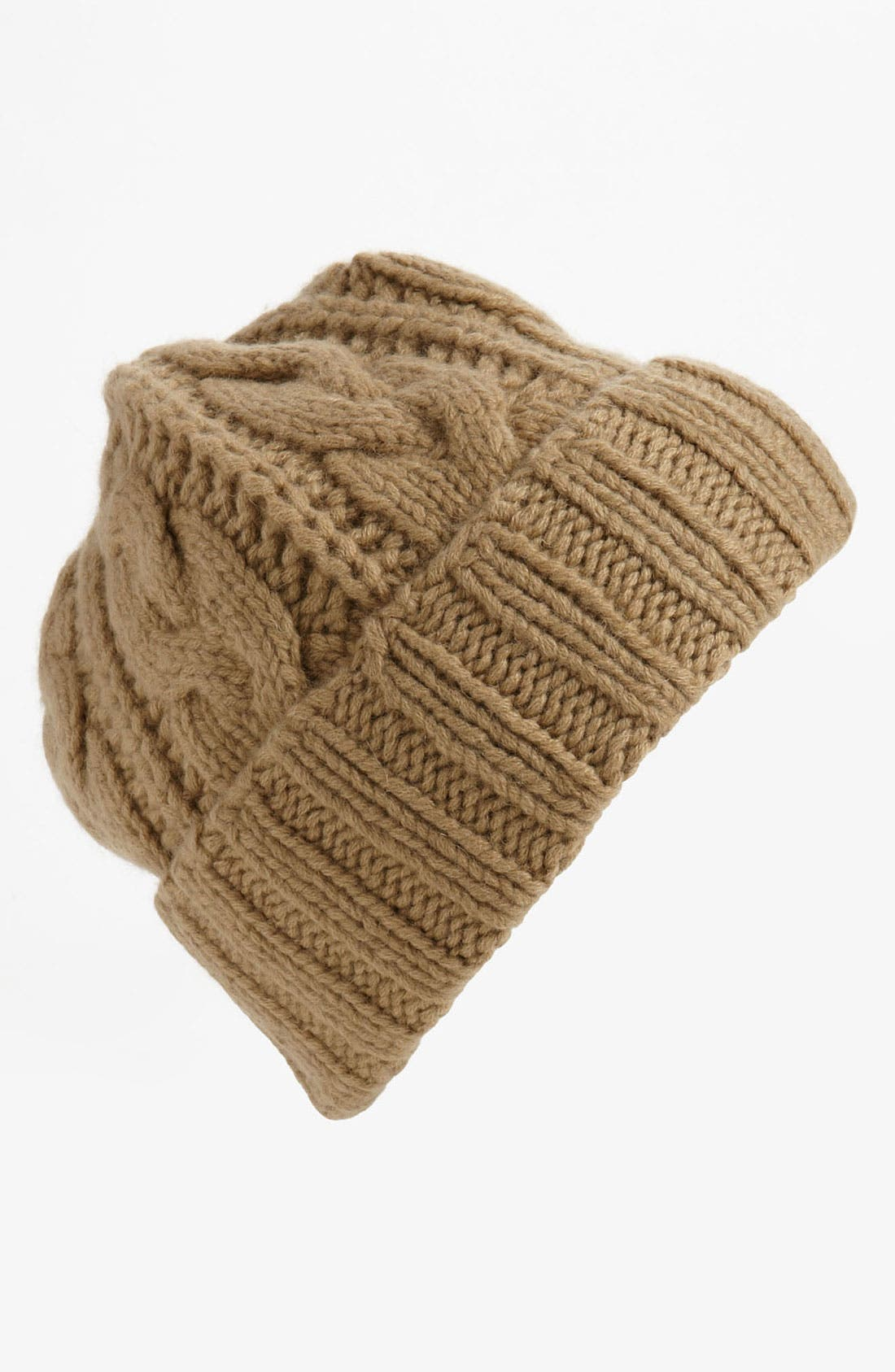 Alternate Image 1 Selected - Michael Kors Knit Cap