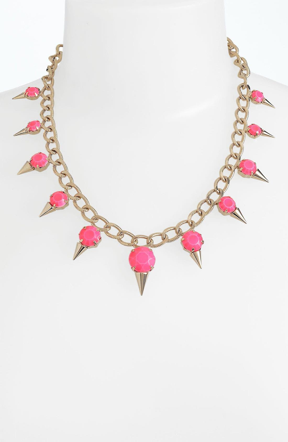 Alternate Image 1 Selected - Cara Collar Necklace