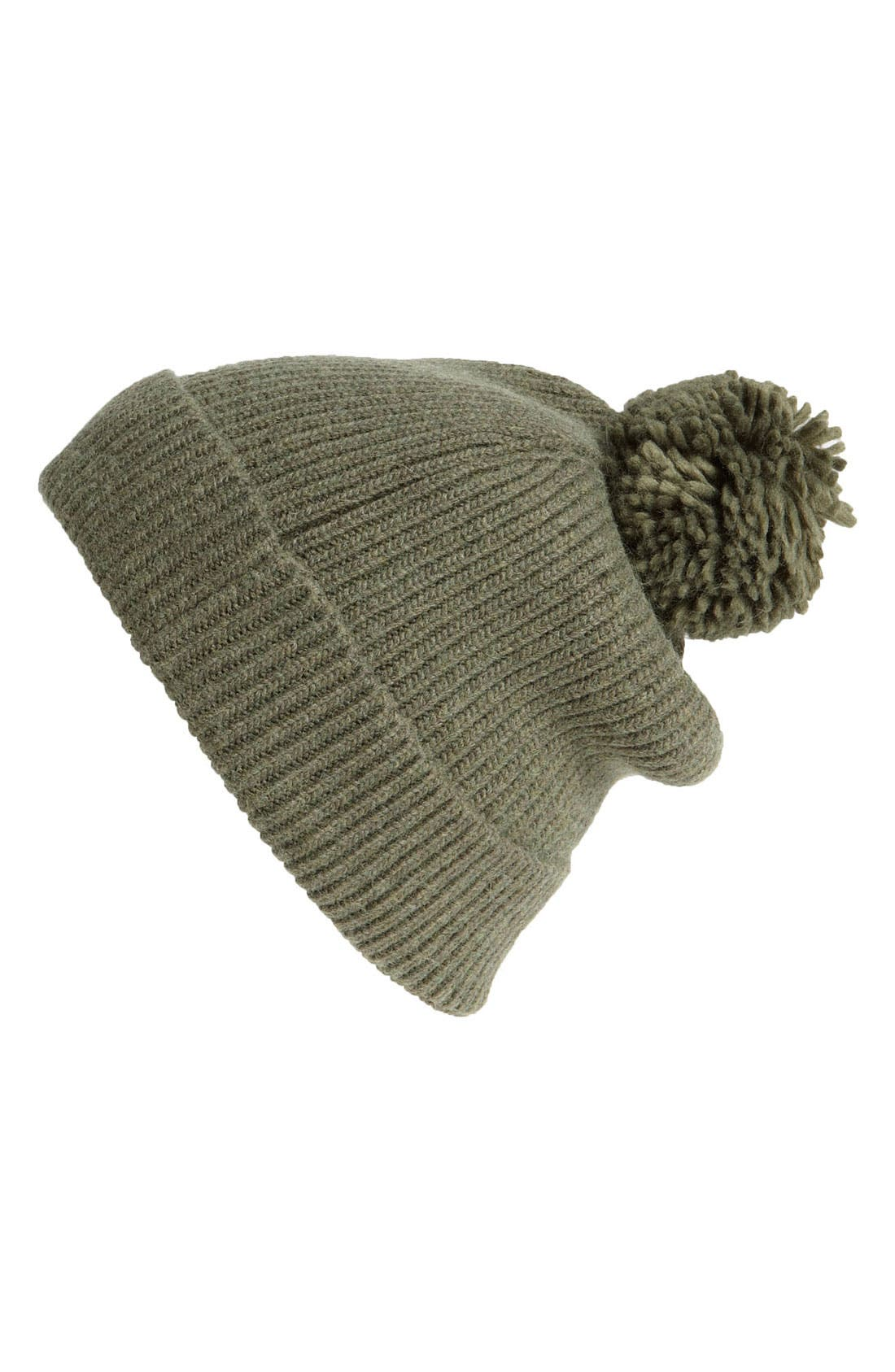 Alternate Image 1 Selected - True Religion Brand Jeans 'Watchman' Beanie