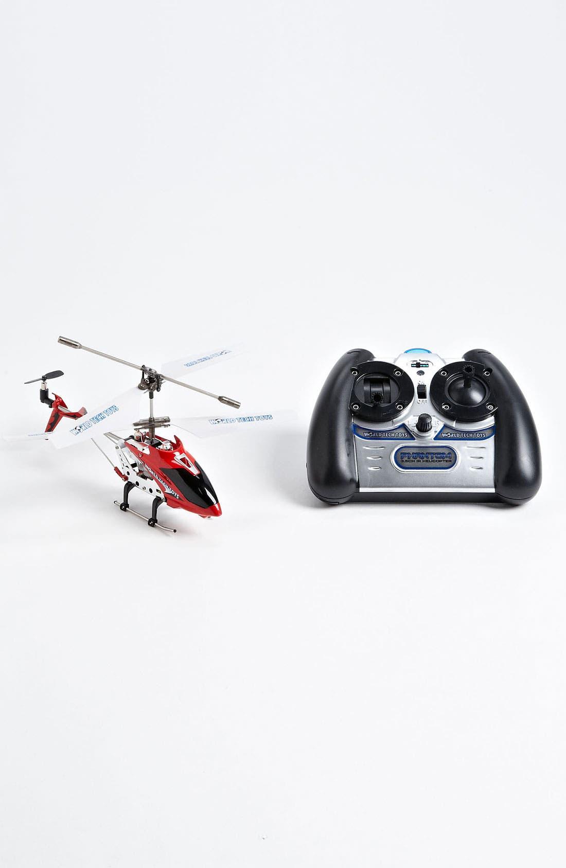 Alternate Image 1 Selected - World Tech Toys 'Phantom' Gyro Helicopter