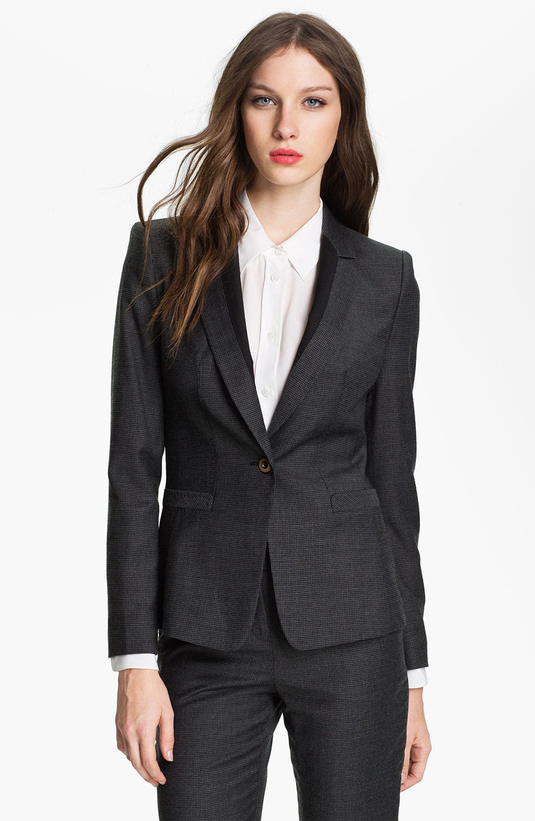 Alternate Image 1 Selected - Ted Baker London 'Rhi' Jacket