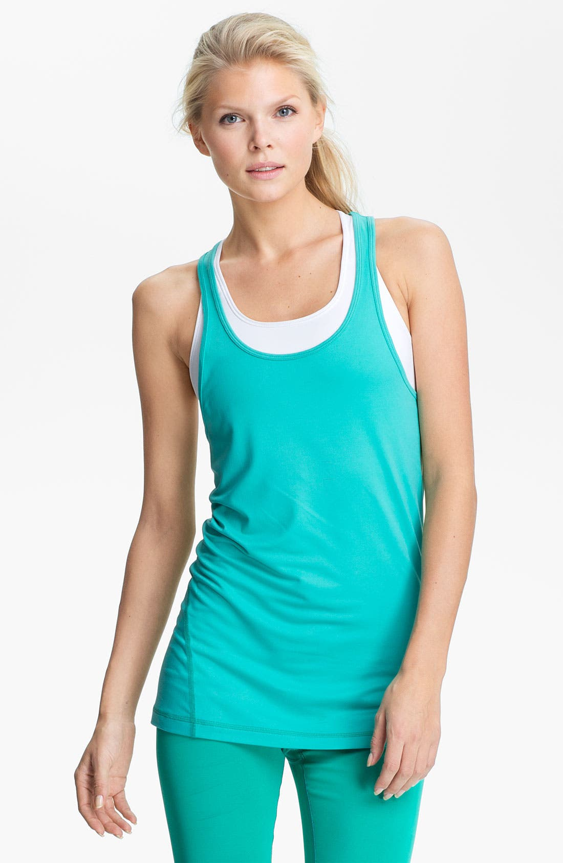 Alternate Image 1 Selected - Zella 'Everyday' Racerback Tank