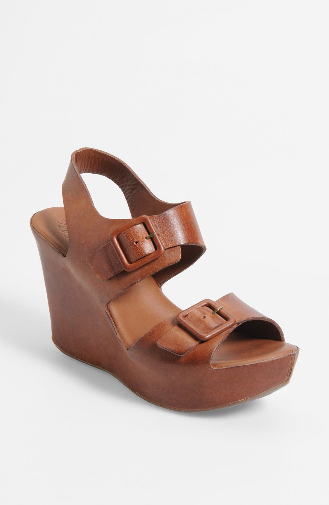 Alternate Image 1 Selected - Kork-Ease 'Susie' Wedge Sandal
