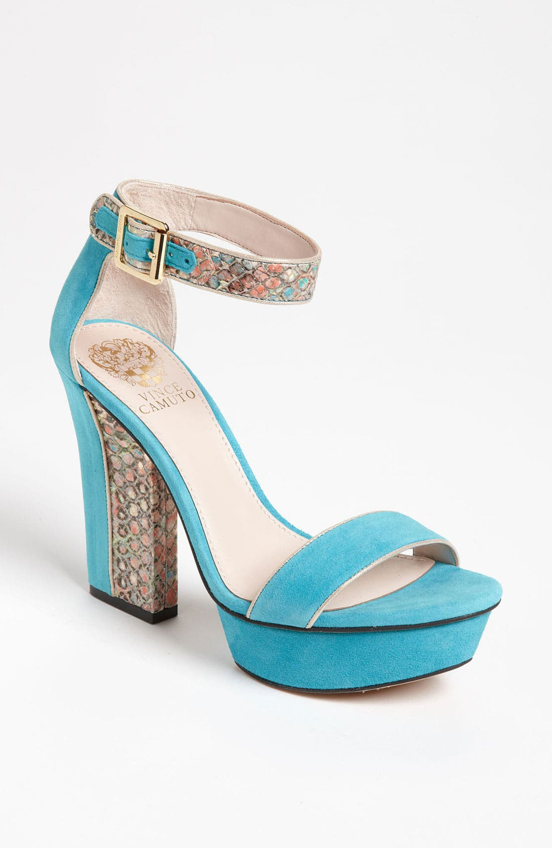 Alternate Image 1 Selected - Vince Camuto 'Nedra' Sandal (Nordstrom Exclusive)