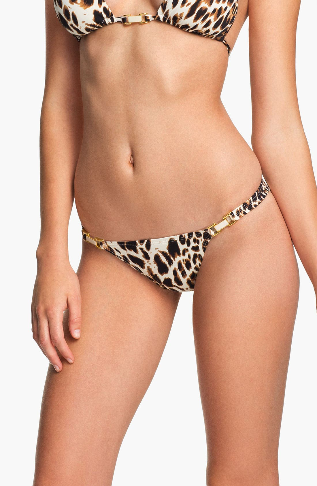 Alternate Image 1 Selected - ViX Swimwear 'Congo' Bikini Bottoms