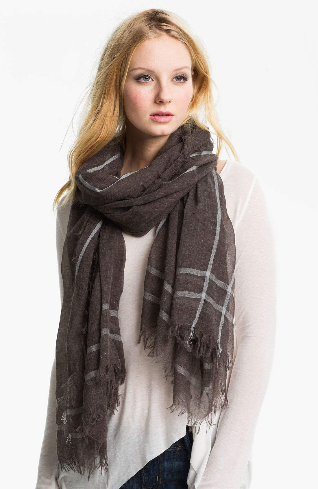 Alternate Image 1 Selected - Remi & Reid 'Easy Breezy' Scarf