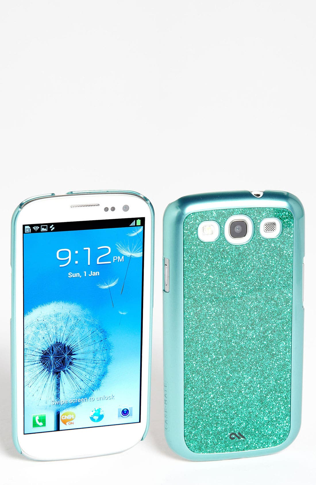 Main Image - Case-Mate® 'Barely There Glam' Samsung Galaxy S® III Case